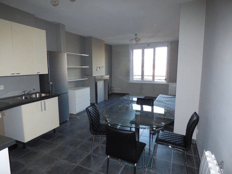 Vente Appartement 1 pieces 34m2  59840 PERENCHIES
